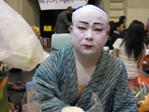 市民歌舞伎