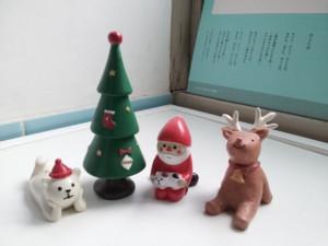 キューブネットのちょっとしたクリスマス