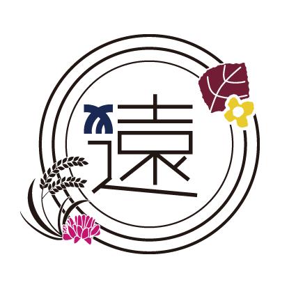 遠賀逸品統一ロゴ